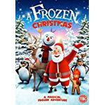 A Frozen Christmas [DVD]